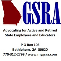GA State Retirees Quarterly Meeting
