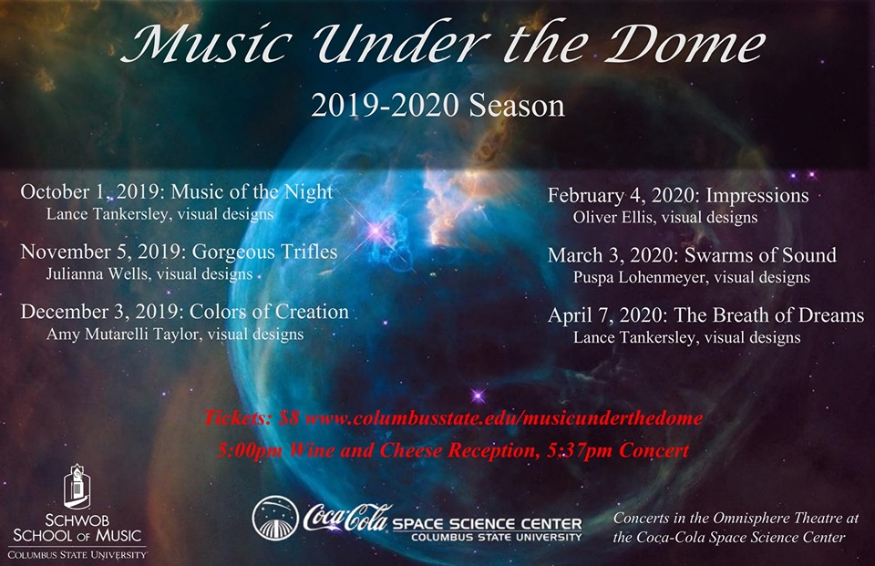Music Under the Dome