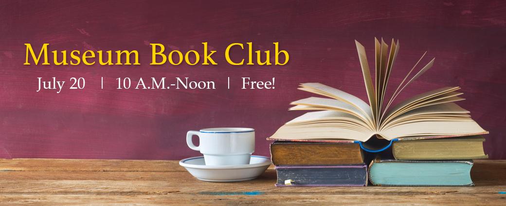 Museum Book Club