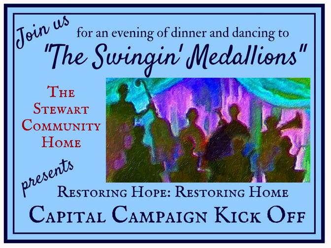 Restoring Hope: Restoring Home