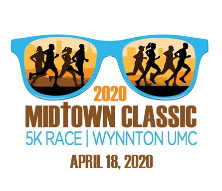 Midtown Classic 5K and One Mile Fun Run