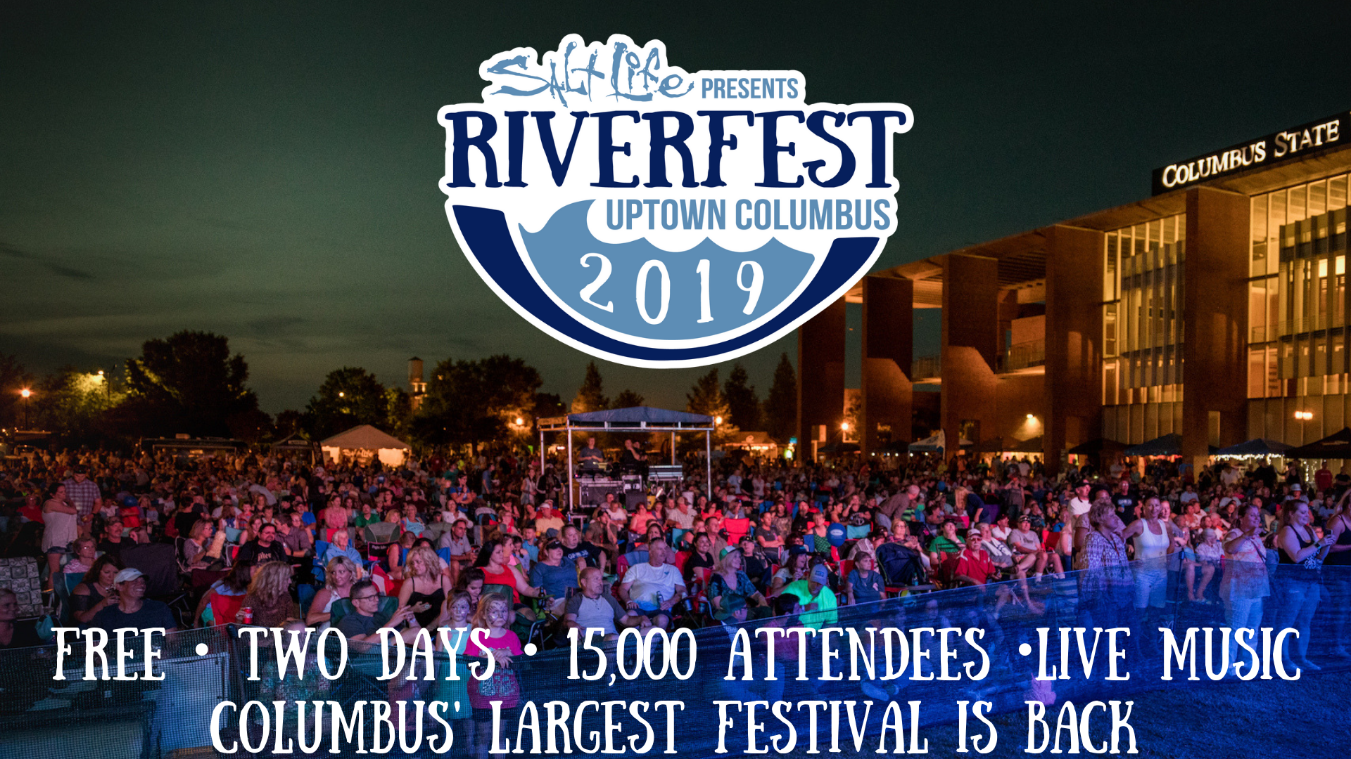 Uptown RiverFest