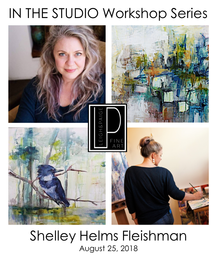 Leigh & Paige Fine Art