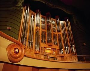 CSU Jordan Organ Concert