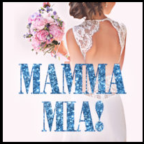 Mamma Mia at The Springer Opera House!