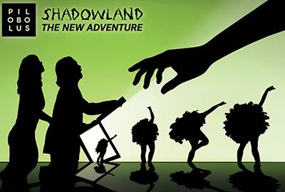 Pilobolous: Shadowland II