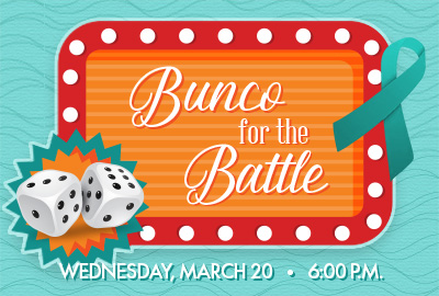 Bunco for the Battle