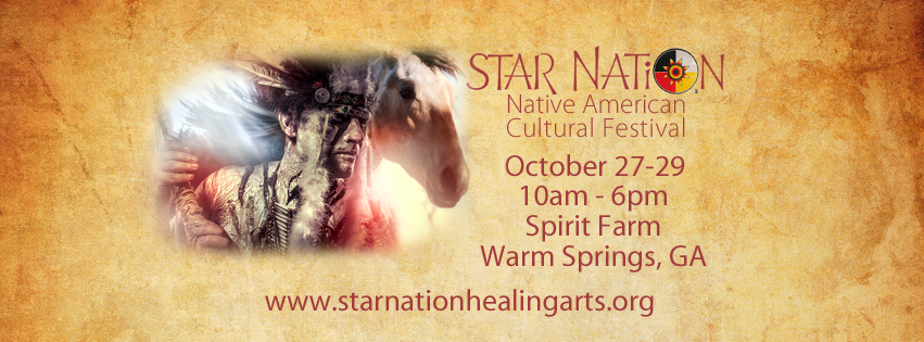 Star Nation Native American Cultural Festival