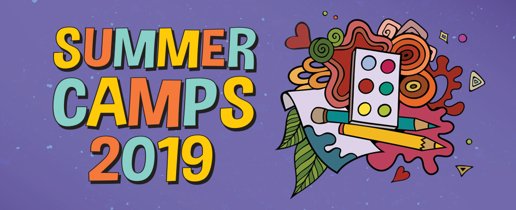 Summer Camp Ages 5-7 at The Columbus Museum