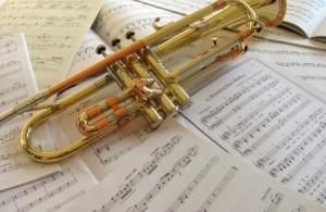 CSU Trumpet Studio Recital
