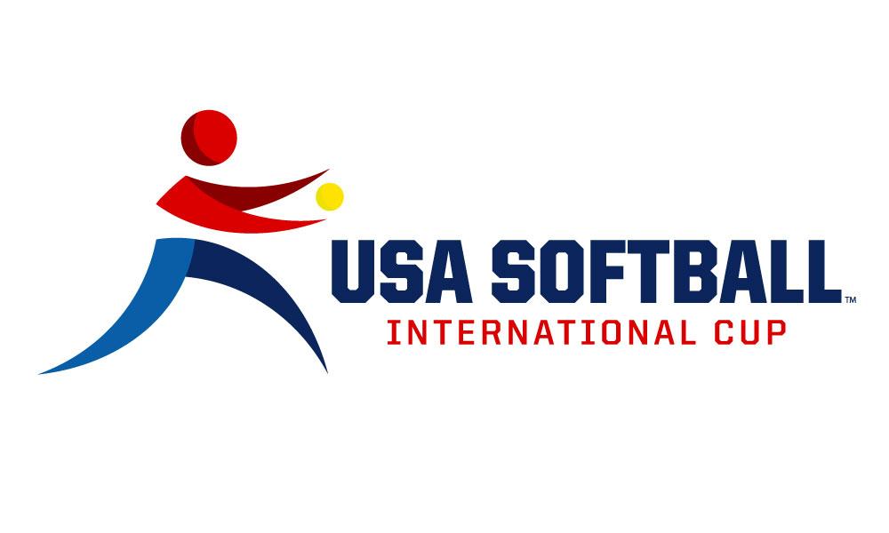 USA Softball International Cup