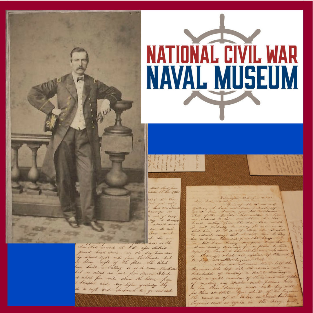 Port Columbus New Exhibit Unveiling:  The George S. Paul Letter Collection
