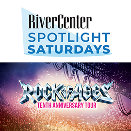 Spotlight Saturday: Rock of Ages!