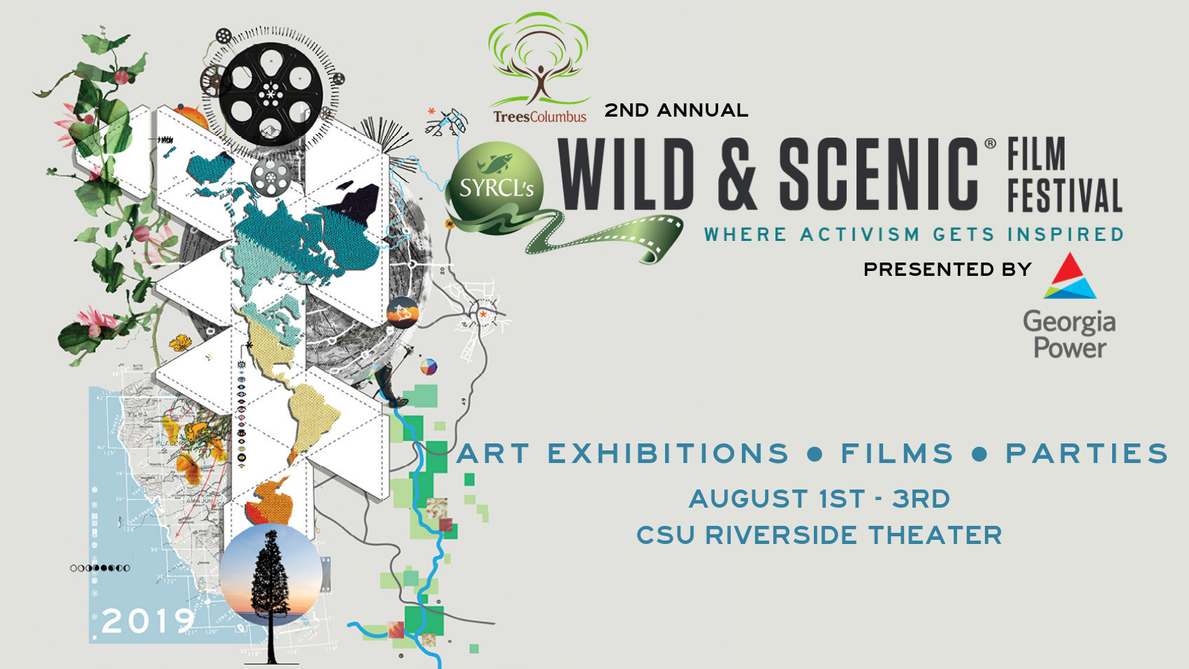 Wild & Scenic Film Festival presented by Georgia Power