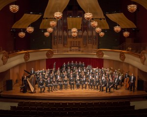 CSU Schwob Wind Orchestra and Wind Ensemble