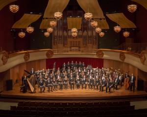 CSU Schwob Wind Orchestra