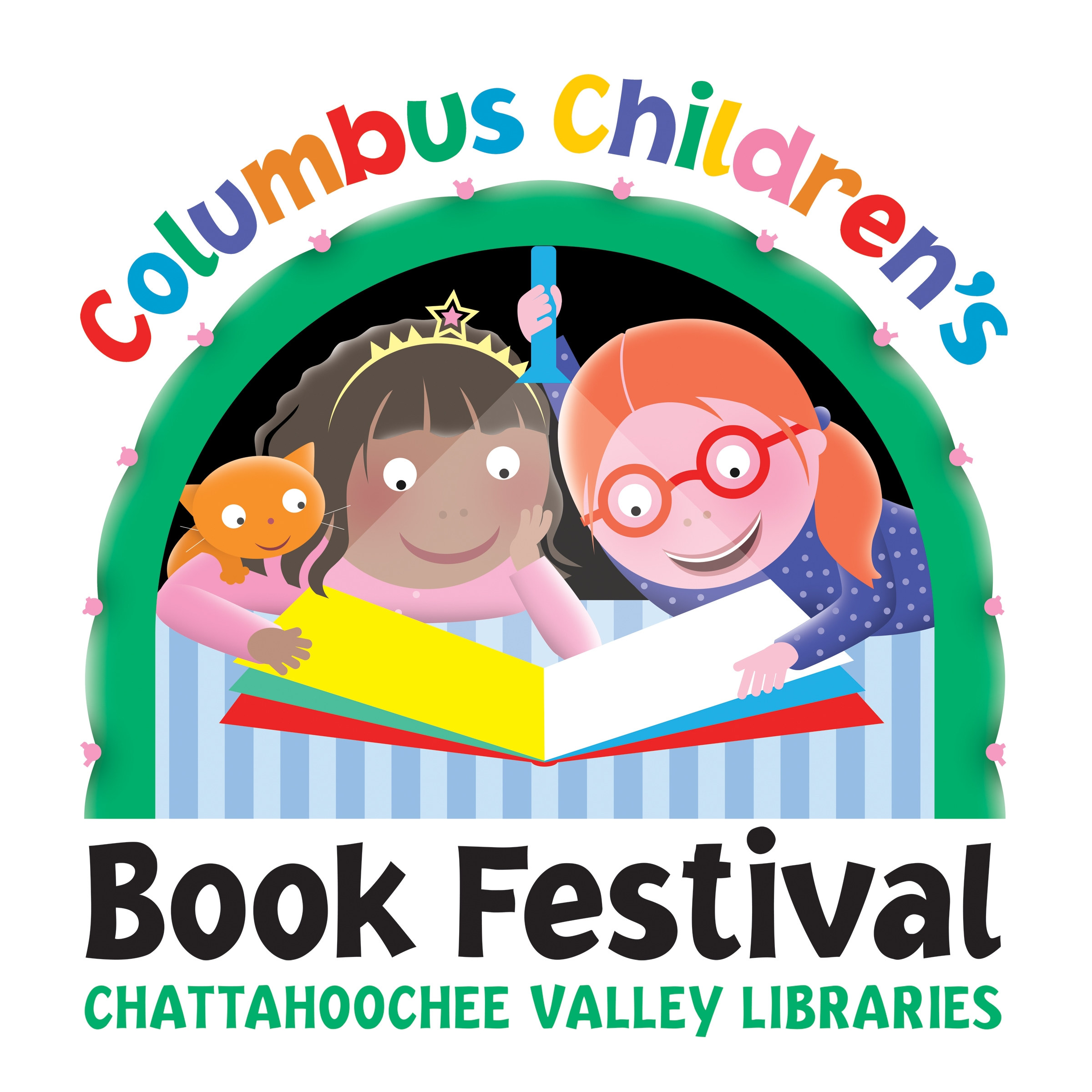 6th Annual Columbus Children's Book Festival