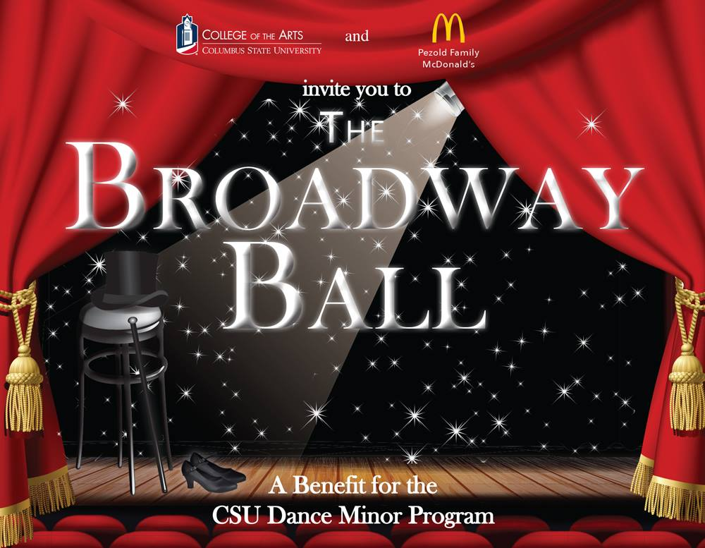 The Broadway Ball