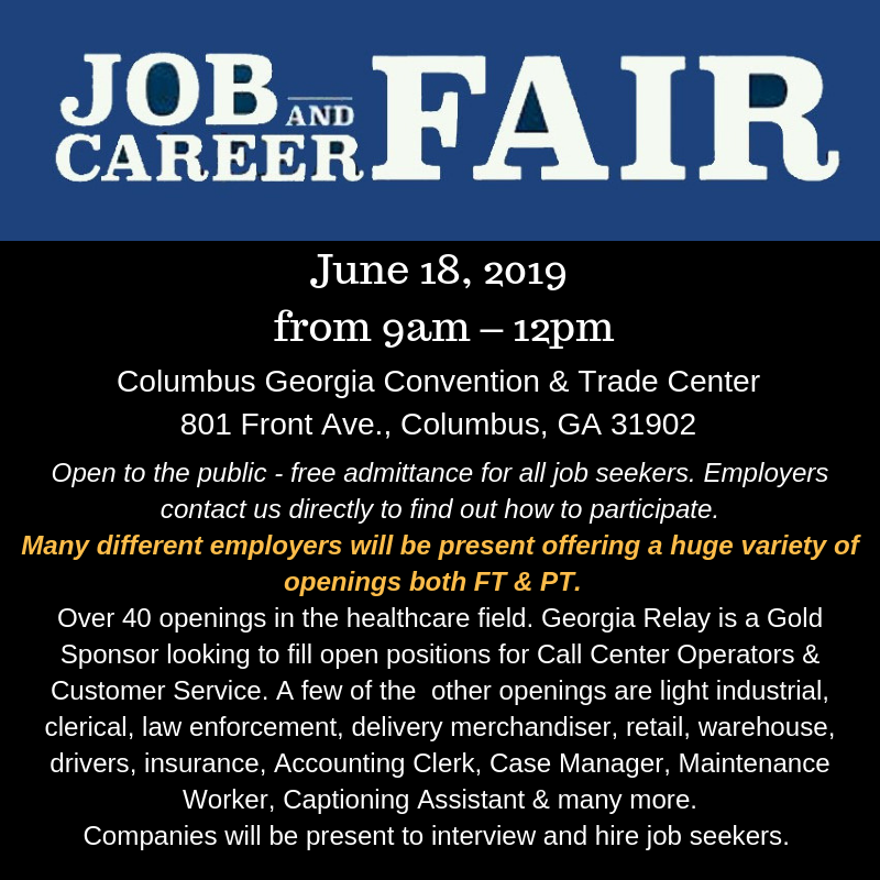 Job / Career Fair