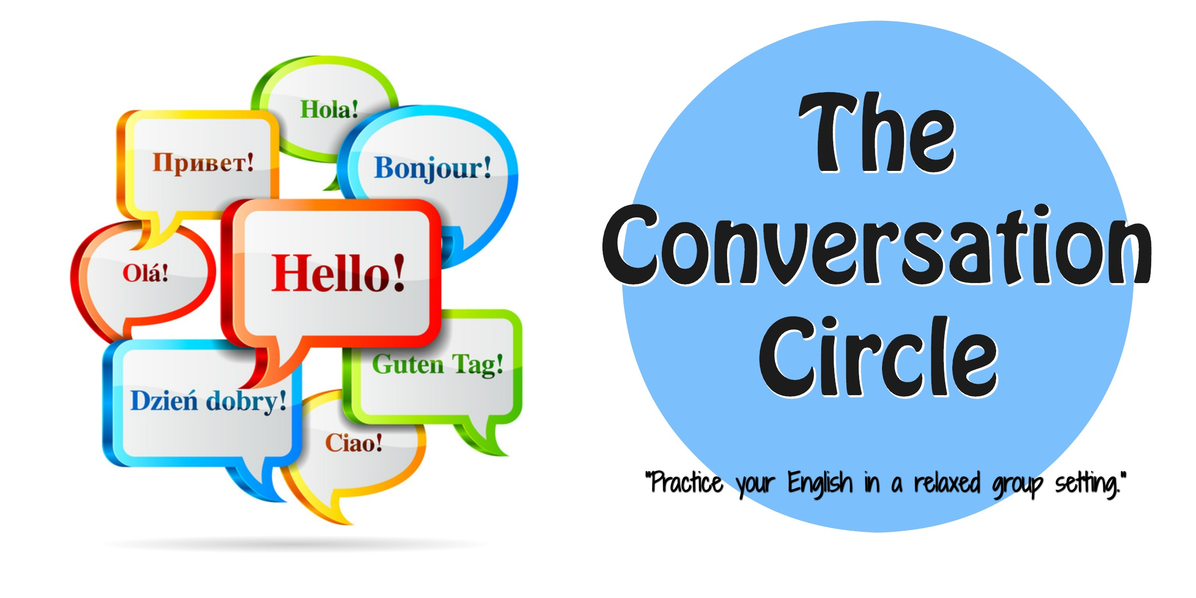 The Conversation Circle