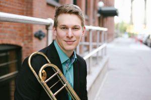 CSU Guest Artist: Peter Steiner, trombone