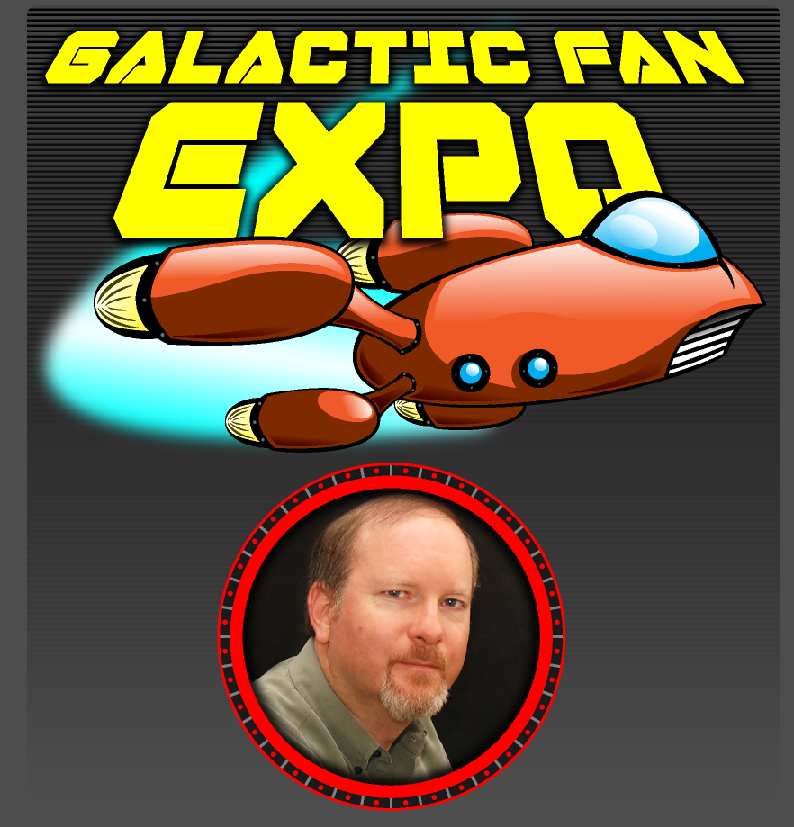 Galactic Fan Expo