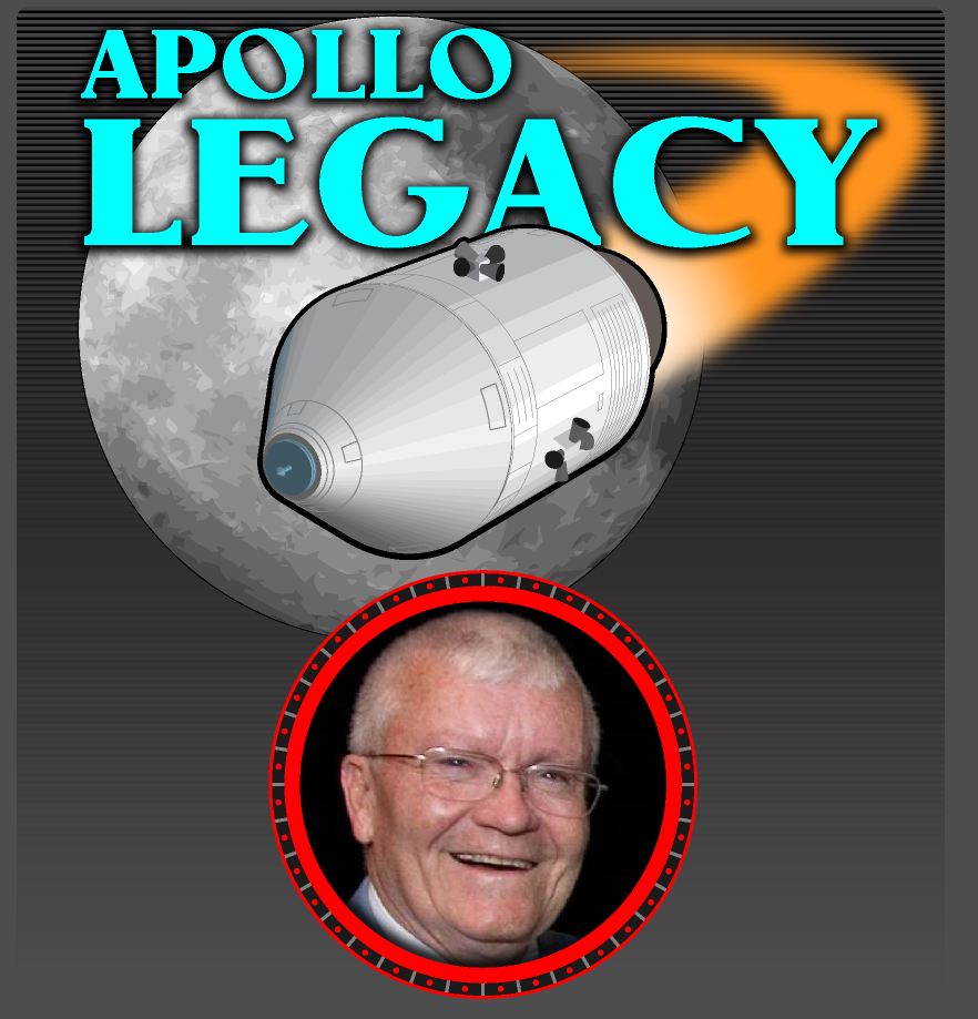 Apollo Legacy Featuring Apollo Astronaut Fred Haise