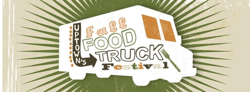 Fall Food Truck Festival 2018