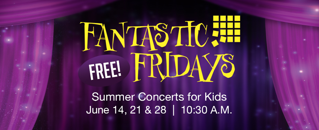 Fantastic Fridays at The Columbus Museum!
