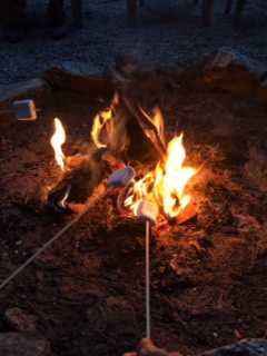 Girls Night Out Wilderness Survival