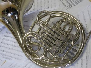 CSU Horn Ensemble Concert