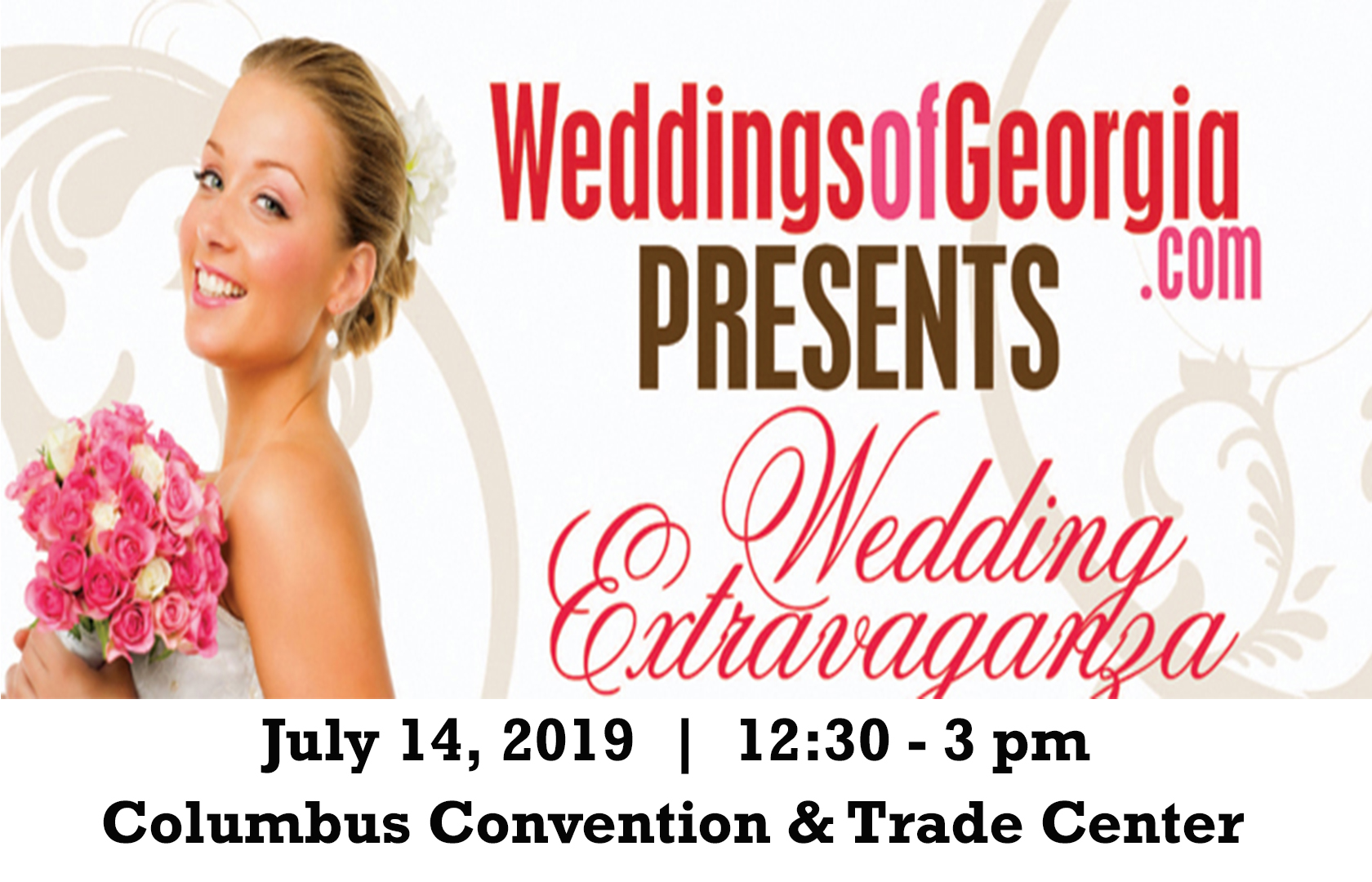 Wedding Extravaganza 2019