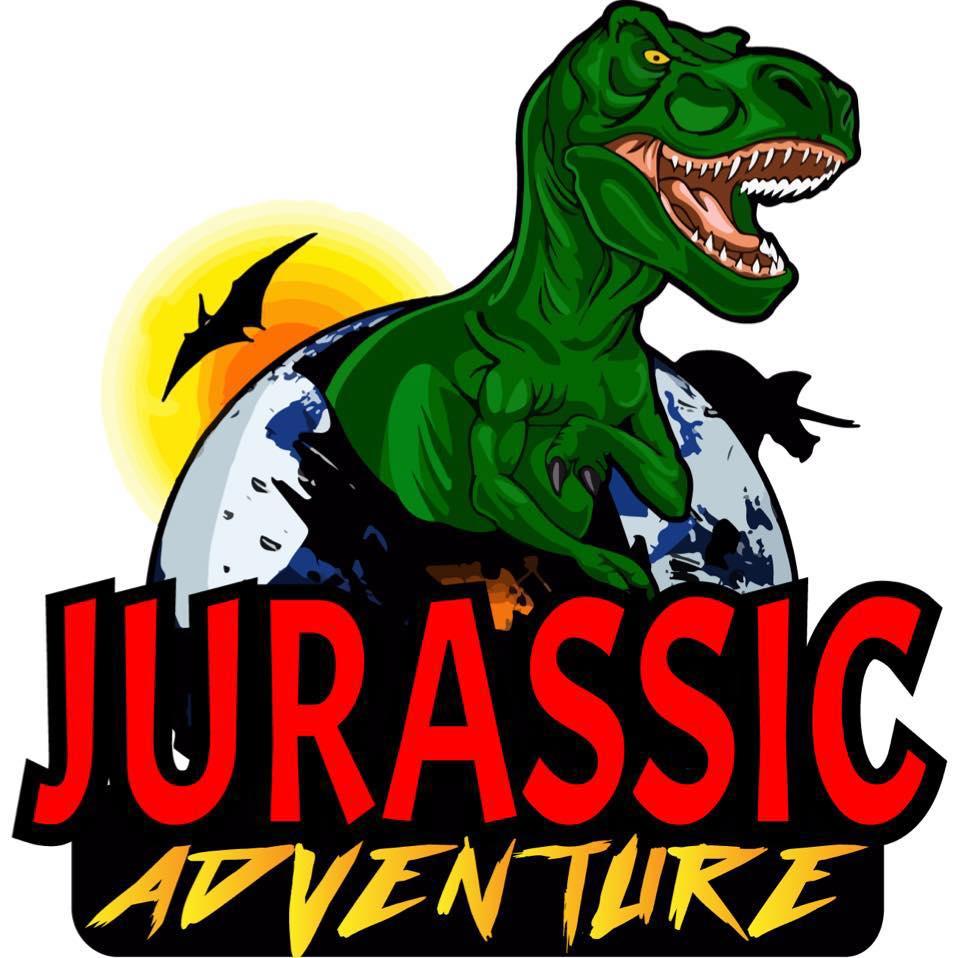 My Jurassic Adventure