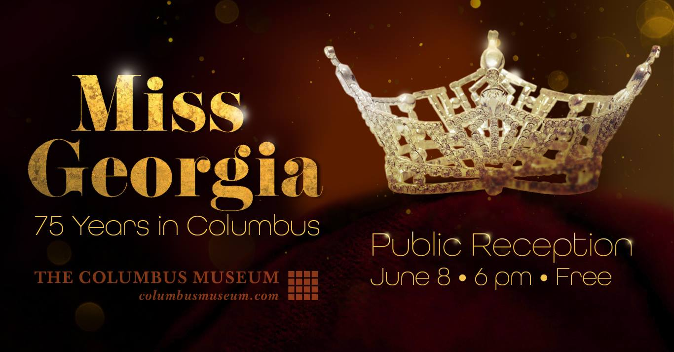 Miss Georgia 75 Years in Columbus