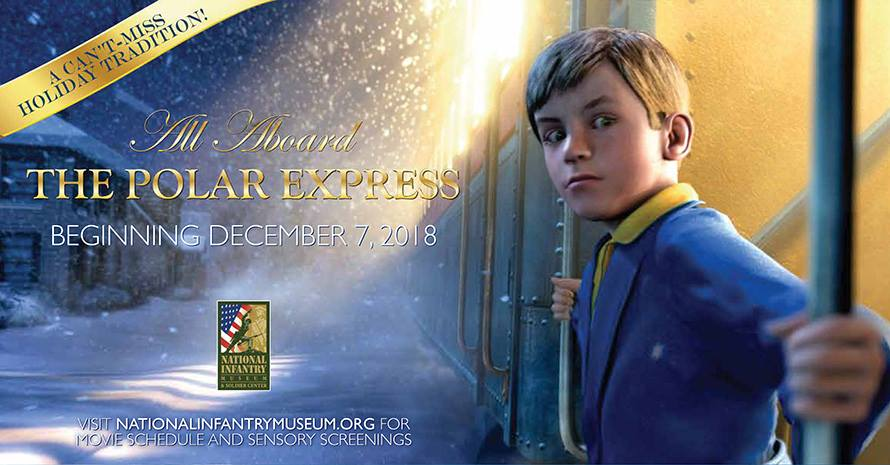 The Polar Express*