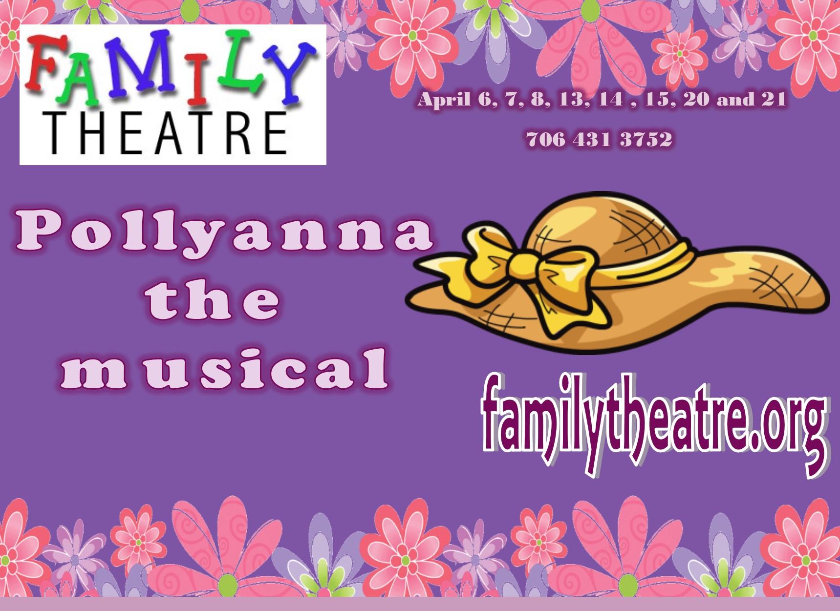 Pollyanna The Musical
