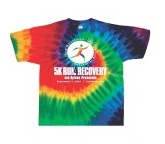 4th Annual 5K Run 4 Recovery