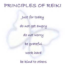 Columbus Reiki Share
