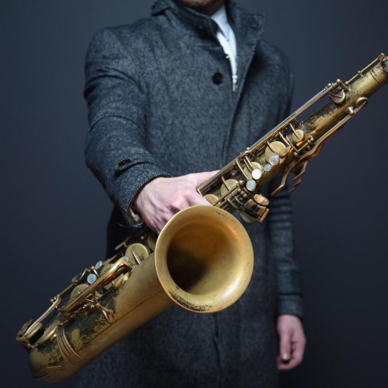 CSU Student Recital; Kirk-Jearvin G. Habaña, saxophone.