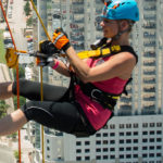 Over The Edge for Girls Inc.