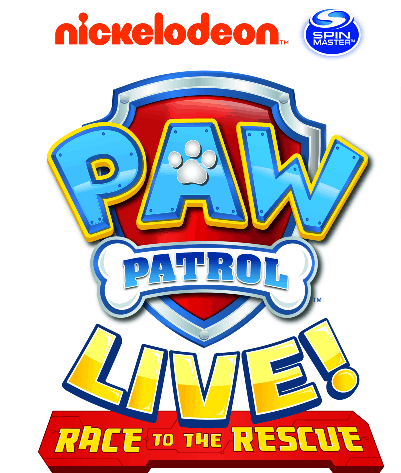 "PAW Patrol Live! ""Race to the Rescue"" Takes Center Stage in Columbus"
