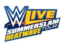 Wwe Live Summerslam Heatwave Tour At Columbus Civic Center